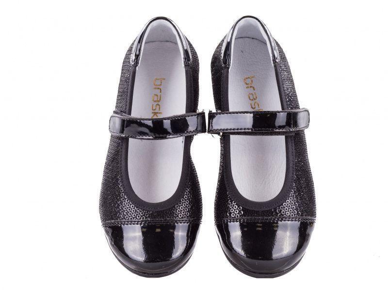 Туфли детские Braska AE159 брендовые, 2017