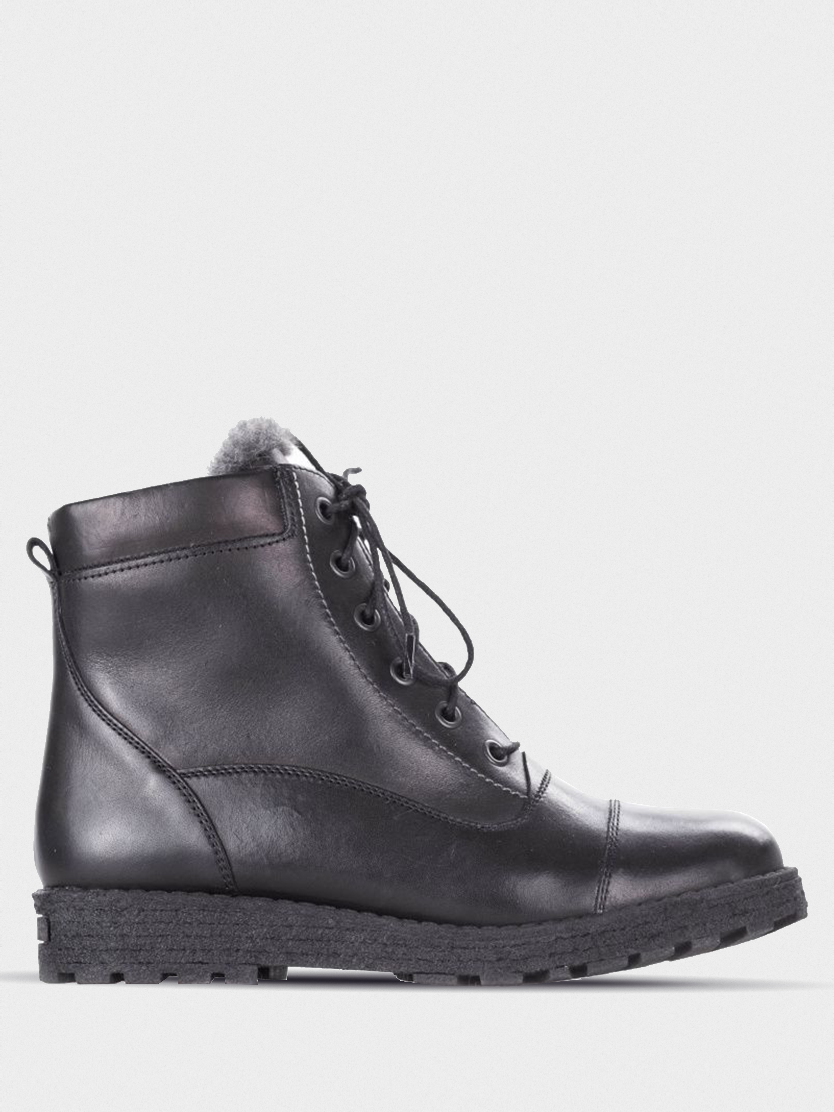 Ботинки детские Braska Кайрос AE168 размеры обуви, 2017