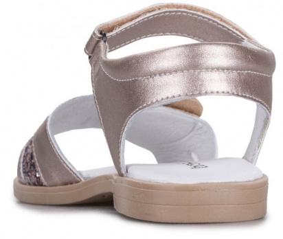 Сандалии для детей Braska AE172 размерная сетка обуви, 2017