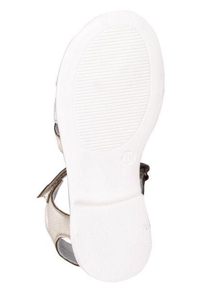 Сандалии для детей Braska AE173 размерная сетка обуви, 2017