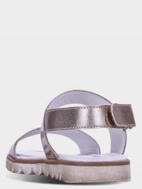 Сандалии для детей Braska AE175 размерная сетка обуви, 2017
