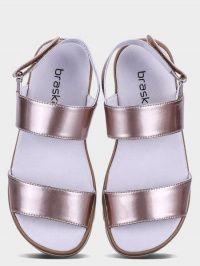 Сандалии для детей Braska AE175 размеры обуви, 2017