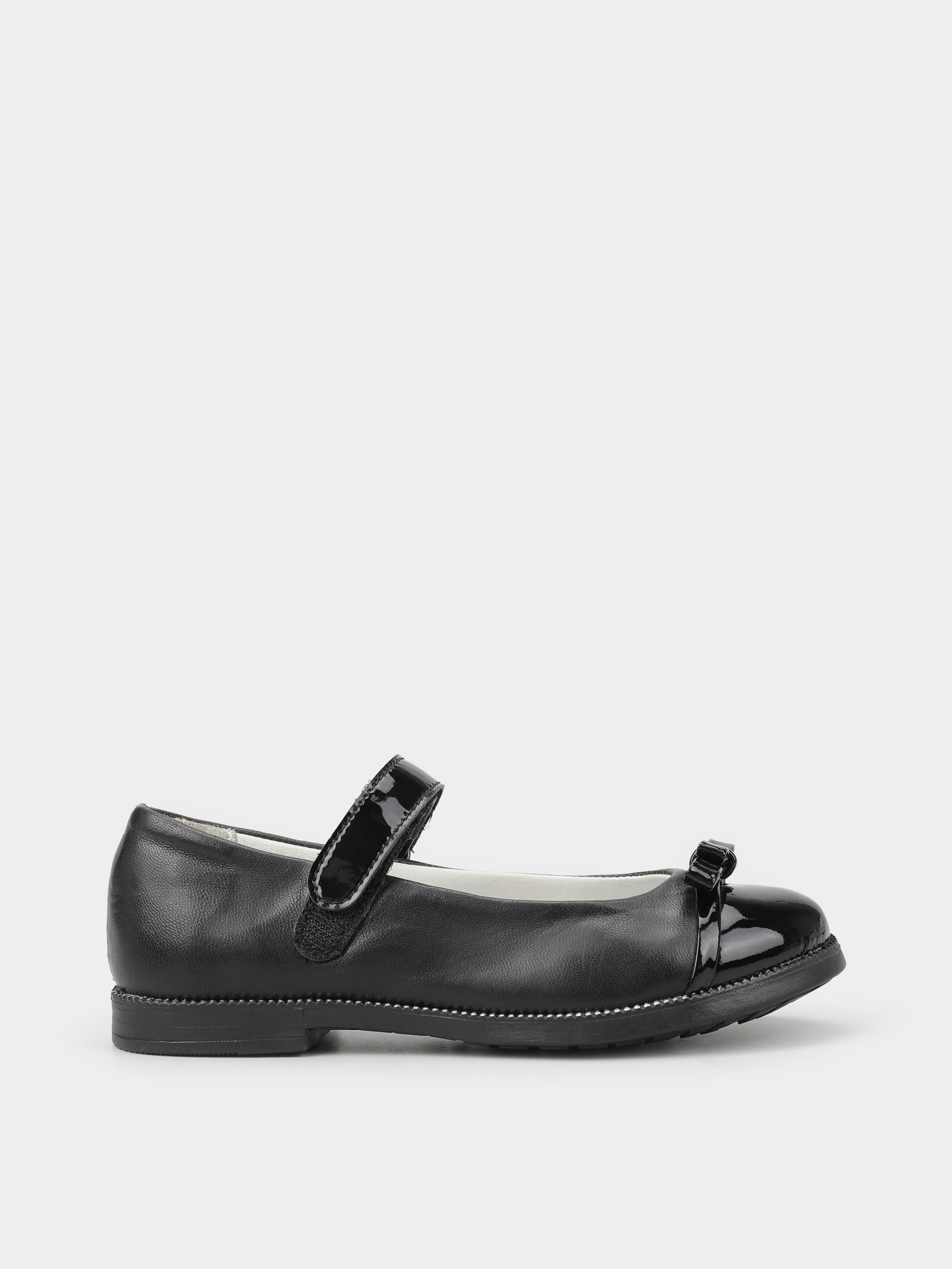 Купить Балетки детские Braska Кайрос AE177, Черный
