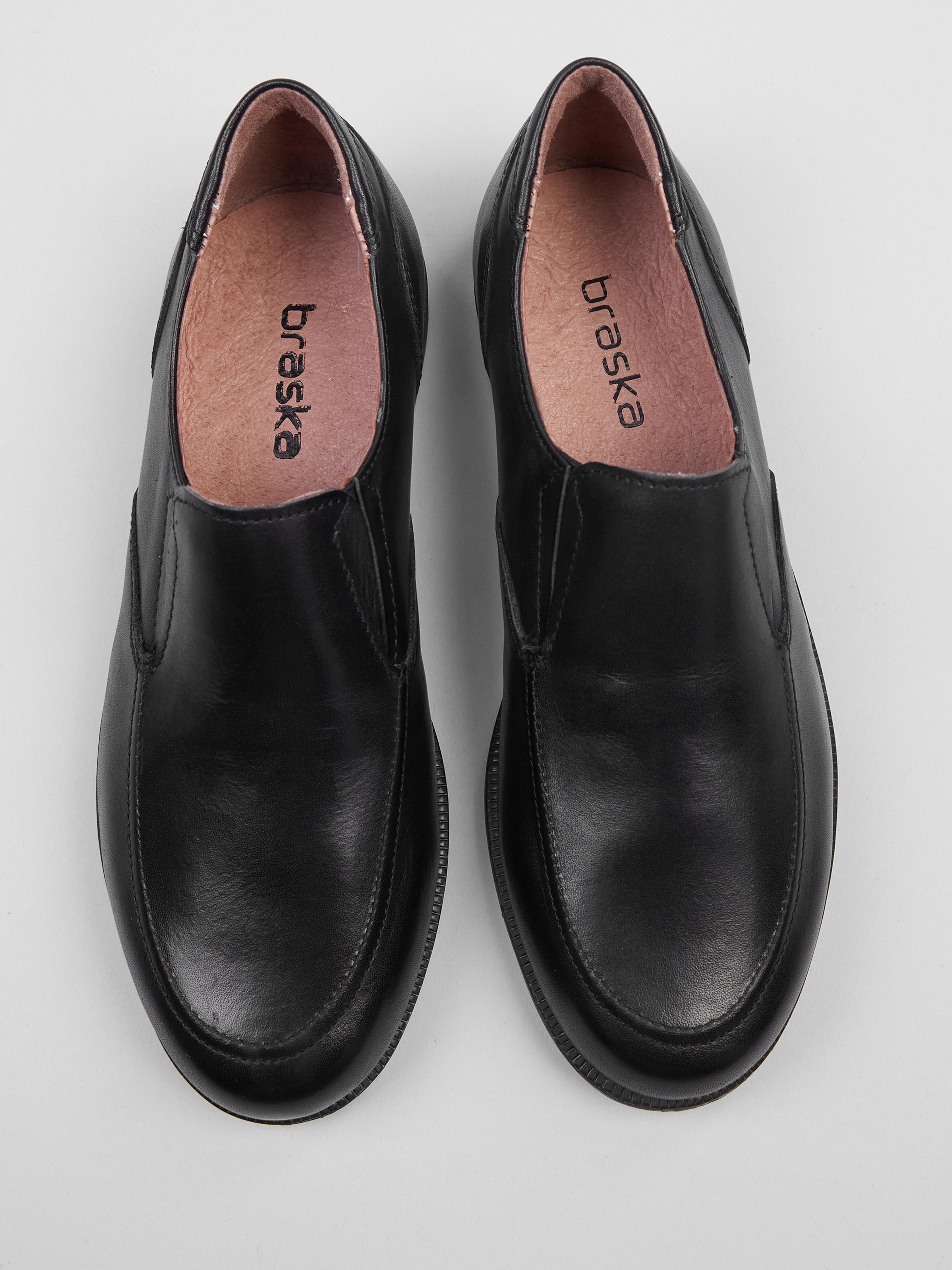 Полуботинки для детей Braska AE182 модная обувь, 2017