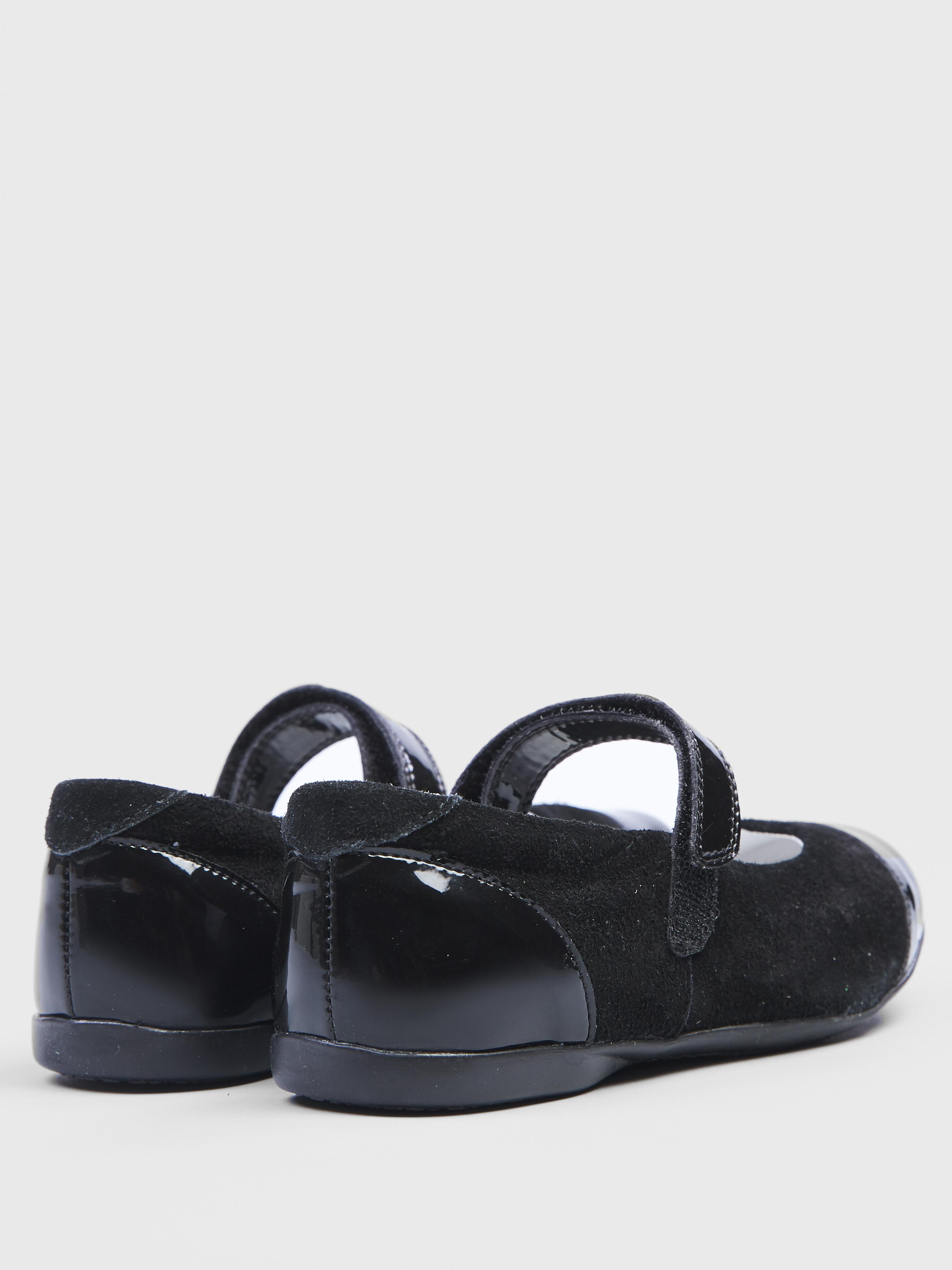 Балетки  для дітей Braska 933-4645/501 брендове взуття, 2017