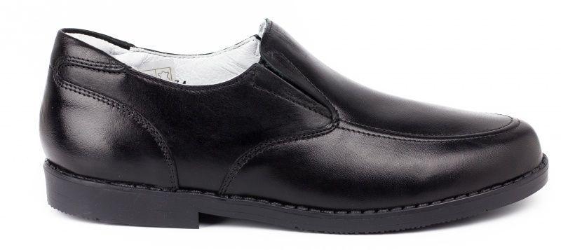Купить Туфли детские Braska AE44, Черный