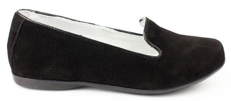 Купить Туфли детские Braska AE78, Черный