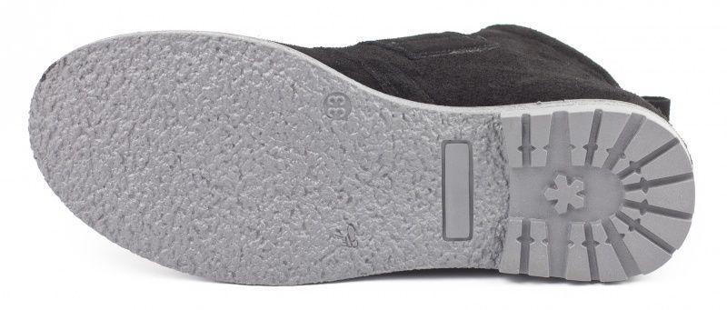 BRASKA Ботинки  модель AE83, фото, intertop