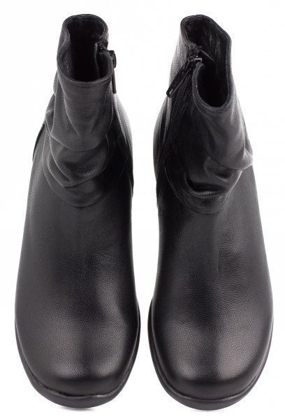 BRASKA Ботинки  модель AE86, фото, intertop