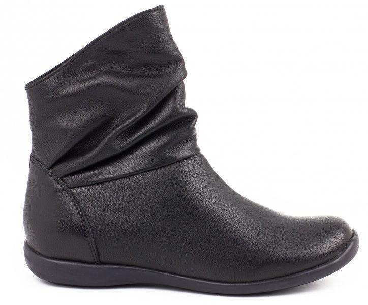 Купить Ботинки детские Braska AE86, Черный