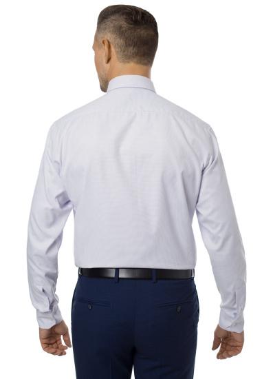 Сорочка з довгим рукавом Arber модель AF05.17.30 — фото 3 - INTERTOP