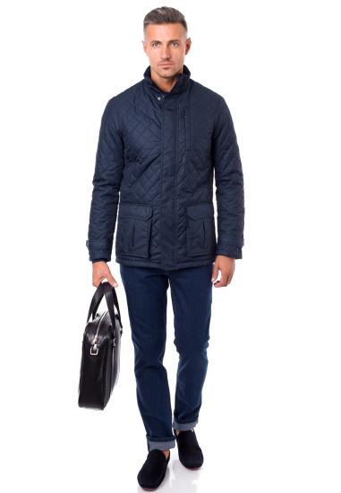 Легка куртка Arber модель AF08.01.30 — фото 2 - INTERTOP