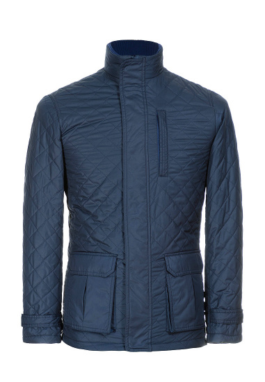 Легка куртка Arber модель AF08.01.30 — фото 4 - INTERTOP
