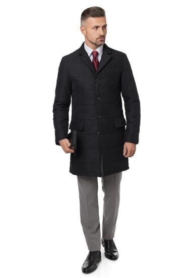 Куртка Arber модель AF08.16.30 — фото 2 - INTERTOP
