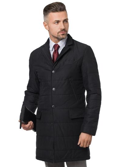 Куртка Arber модель AF08.16.30 — фото - INTERTOP