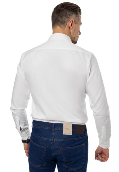 Сорочка з довгим рукавом Arber модель AG05.11.10 — фото 3 - INTERTOP