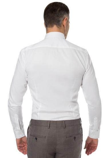 Сорочка з довгим рукавом Arber модель AG05.24.12 — фото 3 - INTERTOP