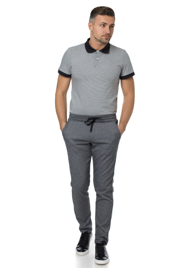 Спортивні штани Arber - фото