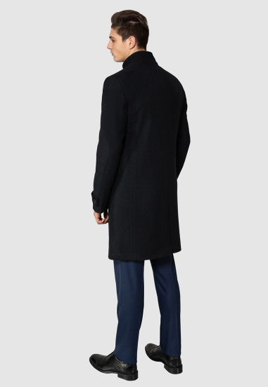 Пальто Arber модель AH07.05.30 — фото 3 - INTERTOP