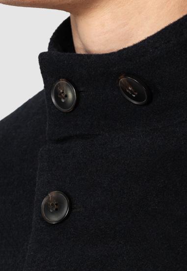 Пальто Arber модель AH07.05.30 — фото 4 - INTERTOP