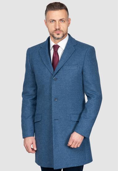 Пальто з утеплювачем Arber - фото