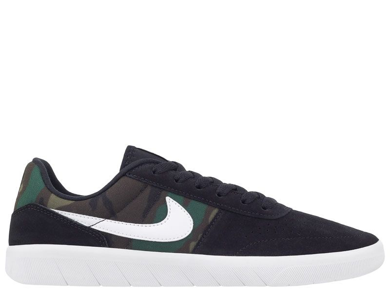 Кеды для мужчин Nike SB Team Classic Black AS AH3360-006 фото, купить, 2017