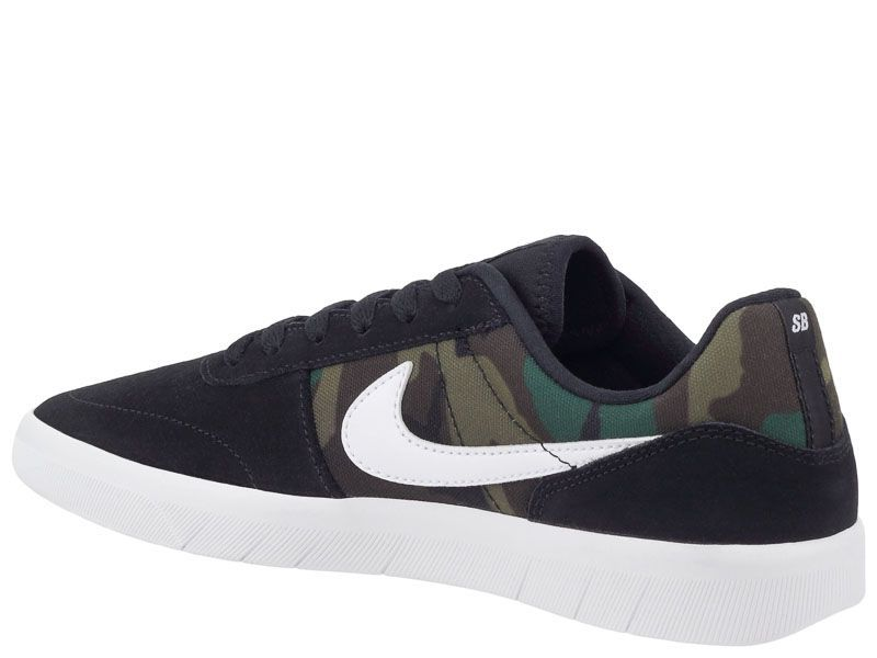 Кеды для мужчин Nike SB Team Classic Black AS AH3360-006 смотреть, 2017