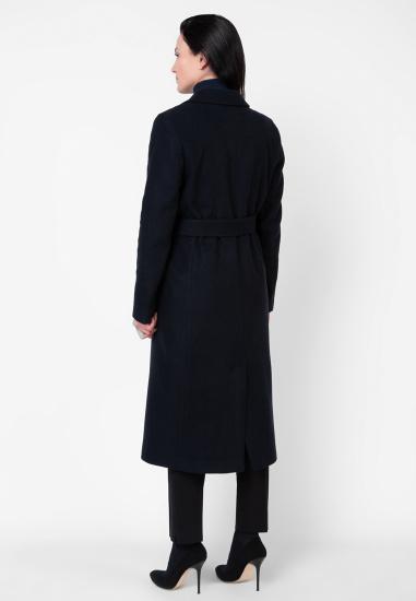 Пальто Arber модель AHW07.01.09 — фото 3 - INTERTOP
