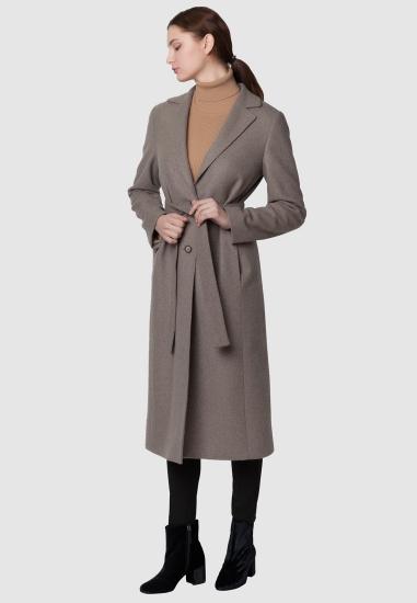 Пальто Arber модель AHW07.01.16 — фото - INTERTOP
