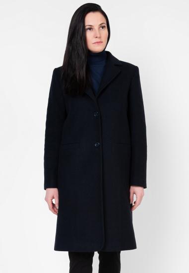 Пальто Arber модель AHW07.03.09 — фото - INTERTOP