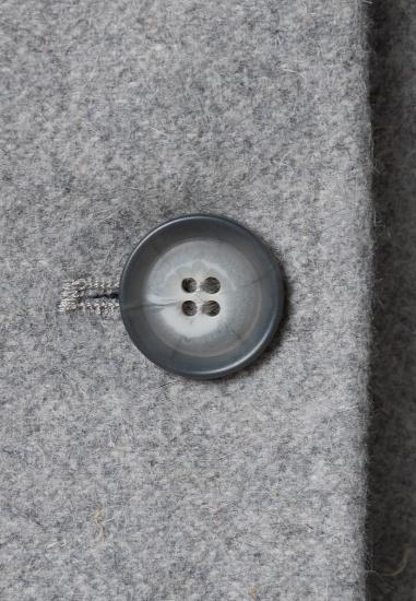Пальто Arber модель AHW07.03.13 — фото 4 - INTERTOP