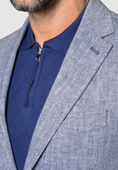 Піджак Arber модель AJ02.31.10 — фото 4 - INTERTOP