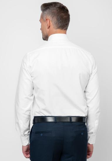 Сорочка з довгим рукавом Arber модель AJ05.04.10 — фото 3 - INTERTOP