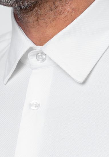 Сорочка з довгим рукавом Arber модель AJ05.04.10 — фото 4 - INTERTOP