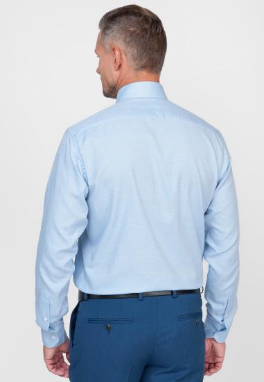 Сорочка з довгим рукавом Arber модель AJ05.22.10 — фото 3 - INTERTOP