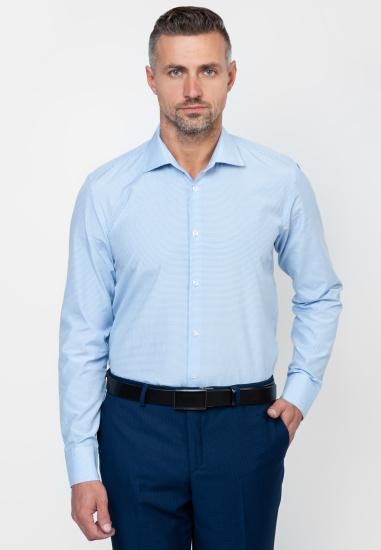 Сорочка з довгим рукавом Arber модель AJ05.30.10 — фото - INTERTOP