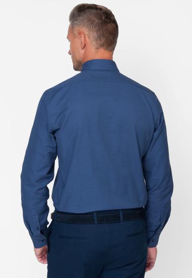 Сорочка з довгим рукавом Arber модель AJ05.36.10 — фото 3 - INTERTOP