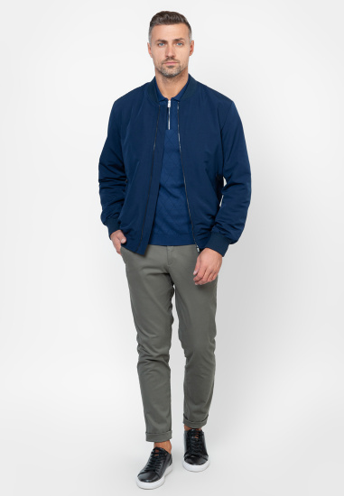 Легка куртка Arber модель AJ08.01.10 — фото 2 - INTERTOP