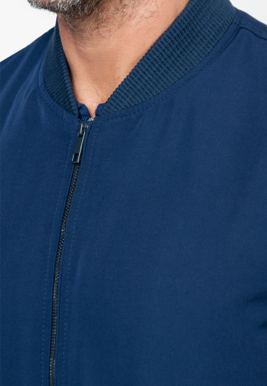 Легка куртка Arber модель AJ08.01.10 — фото 4 - INTERTOP