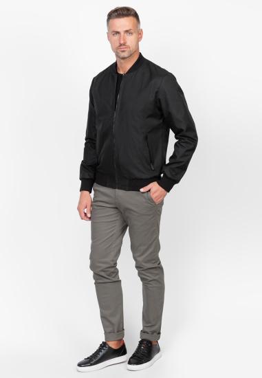 Куртка Arber модель AJ08.09.10 — фото 2 - INTERTOP