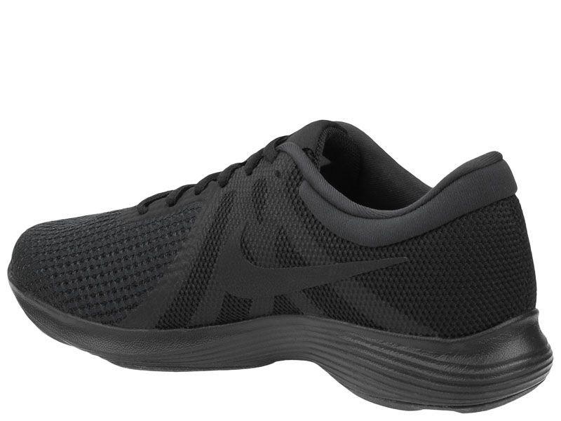 Кроссовки для мужчин Nike Revolution 4 Running Black AJ3490-002 цена, 2017