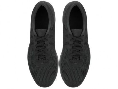 Кроссовки для мужчин Nike Revolution 4 Running Black AJ3490-002 обувь бренда, 2017