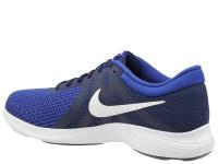 Кроссовки для мужчин Nike Revolution 4 Running Blue AJ3490-414 выбрать, 2017