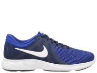 Кроссовки для мужчин Nike Revolution 4 Running Blue AJ3490-414 купить в Интертоп, 2017