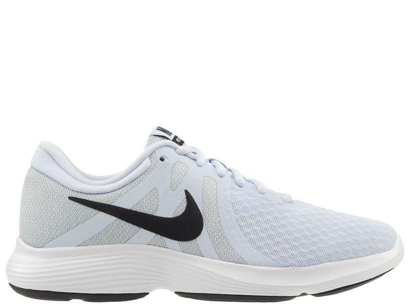 Купить Кроссовки женские Women's Nike Revolution 4 Running Blue AJ3491-407, Голубой