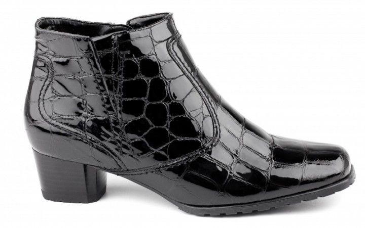 Jenny by ARA Ботинки  модель AJ526, фото, intertop