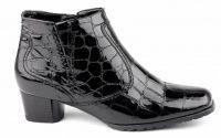 Женские ботинки 8.5 размера, фото, intertop
