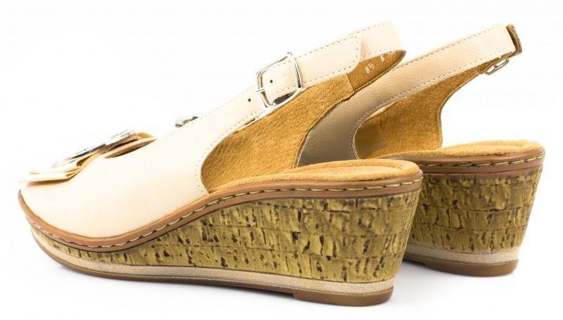 Jenny by ARA Босоножки  модель AJ556 цена обуви, 2017