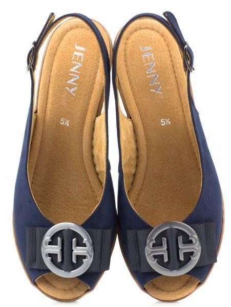 Jenny by ARA Босоножки  модель AJ557 размерная сетка обуви, 2017