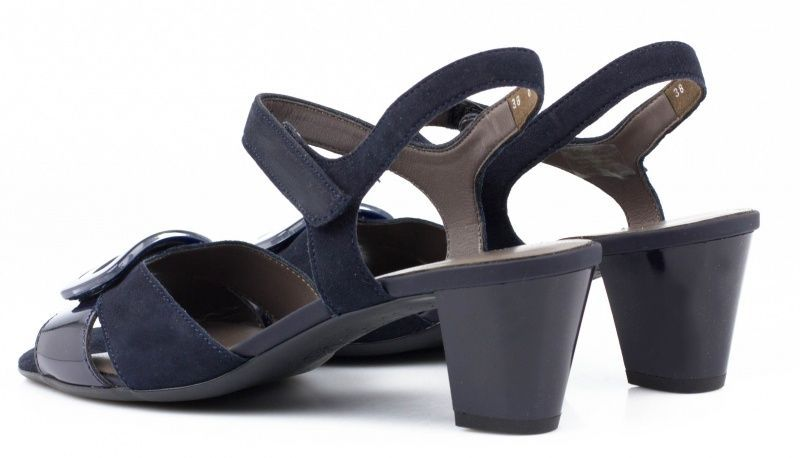 Босоножки женские Jenny by ARA AJ560 цена обуви, 2017